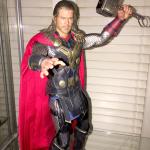 Thor TDW HT 04