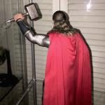 Thor TDW HT 06