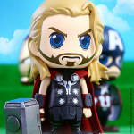 avengers AOU cosbaby Thor 01