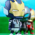 avengers AOU cosbaby iron legion 01