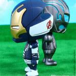 avengers AOU cosbaby iron legion 02