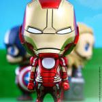 avengers AOU cosbaby iron man 01