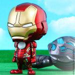 avengers AOU cosbaby iron man 02