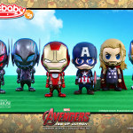 avengers AOU cosbaby set 02