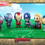 avengers AOU cosbaby set 03