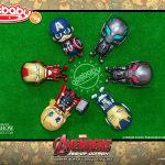 avengers AOU cosbaby set 04