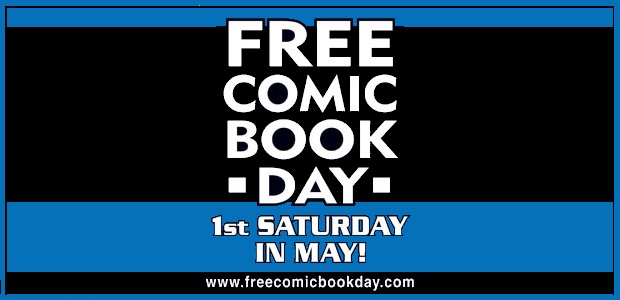 Free comic book day wide 2015