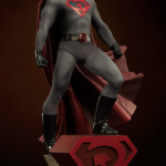 superman red son PF 07