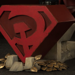 superman red son PF 12