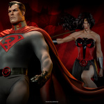 superman red son PF 14