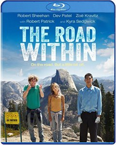 the road within cover