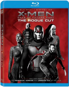 xmen the rogue cut cover