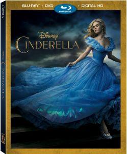 Cinderella2015 Bluray cover