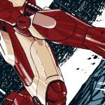 Iron Man detail4