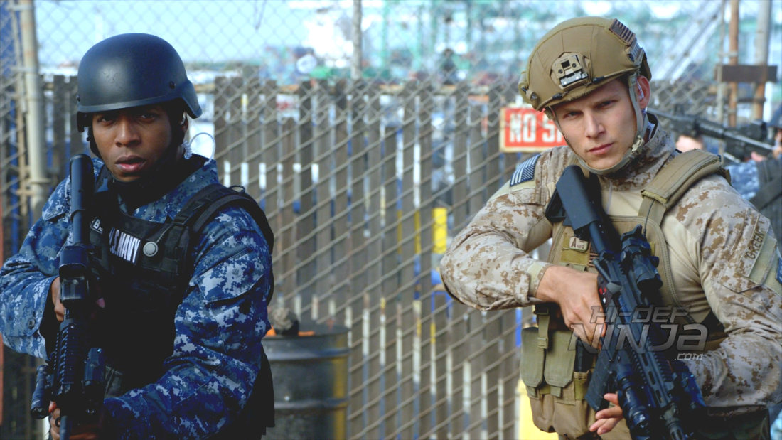 The Last Ship s1 review 10
