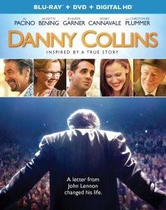 danny collins cover