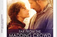 far from the maddening crowd cover