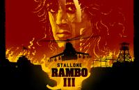 Rambo III grey matter