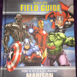 SHIELD Book Review 01