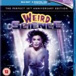 Weird Science UK