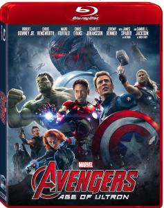avengers AOU cover2