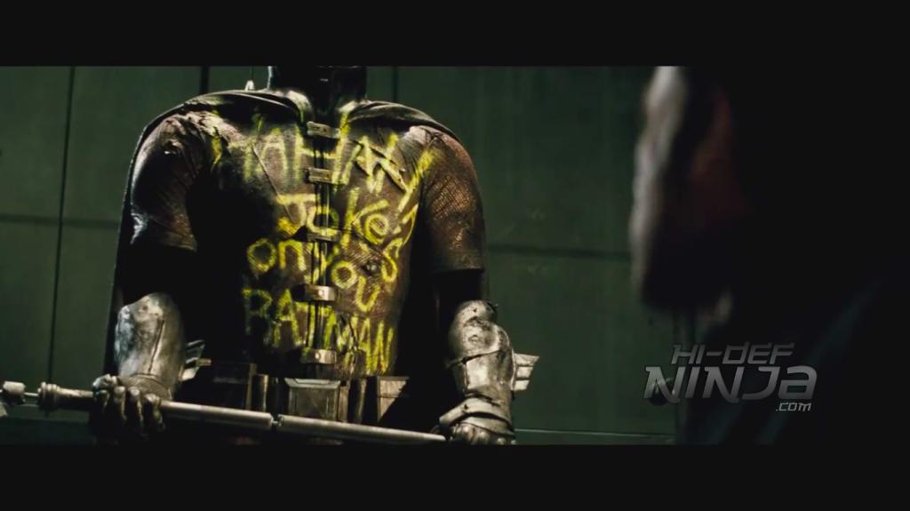 robin shot batman v superman