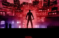 Marvel Knights Presents DareDevil Reg ad