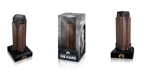 die hard collectors cover 1