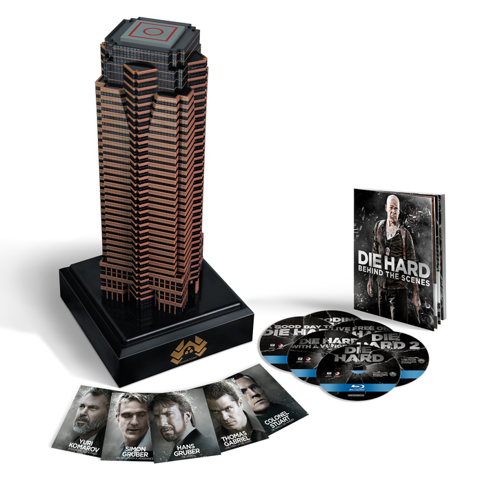 die hard collectors cover 2