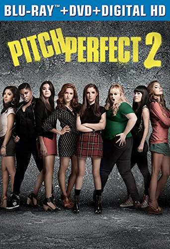 Universal Studios Is Releasing Pitch Perfect 2 On Blu Ray
