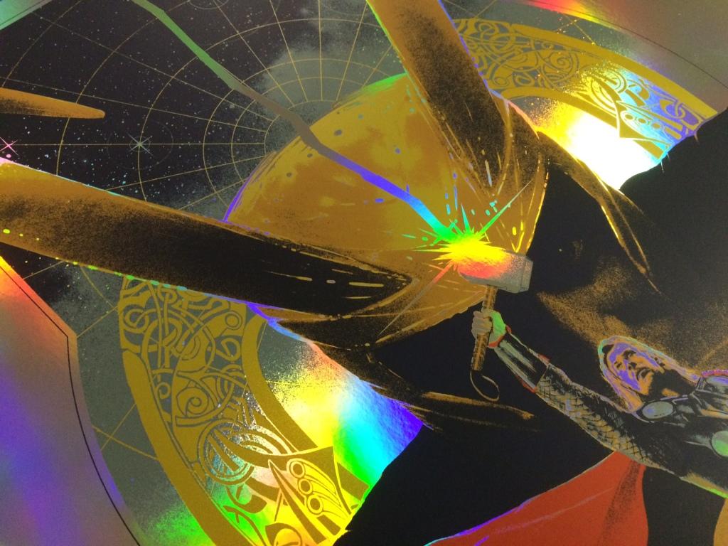 thor foil 2