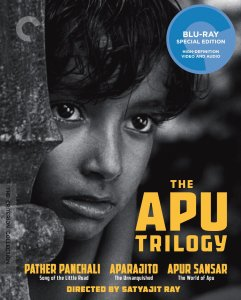 apu trilogy cover