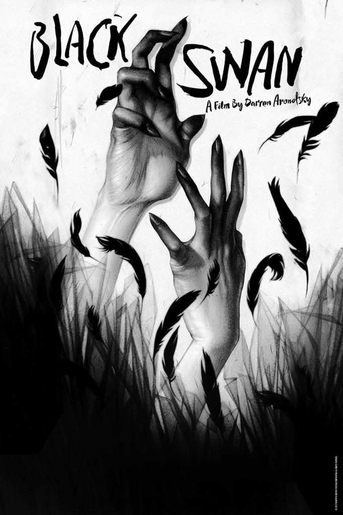 black_swan_mondo poster 01