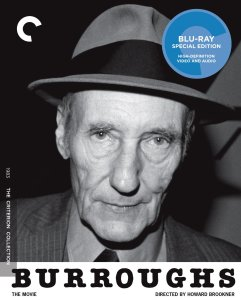 burroughs movie cover
