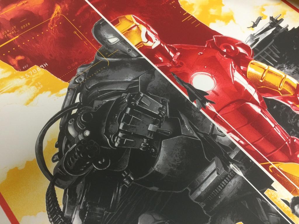 iron man image 3
