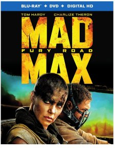 mad max fury road 2d cover