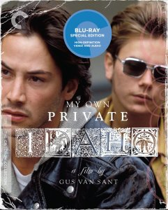 my own private idaho cover