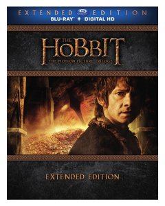 the hobbit ex trilogy cover