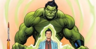 totally awesome hulk HD