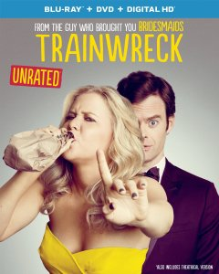 trainwreck cover