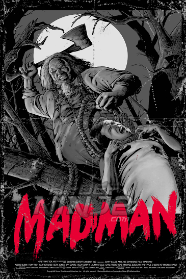 Madman Final