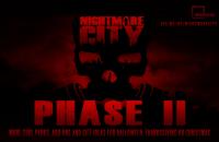 Nightmare City Phase 2