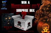 Nightmare City contest