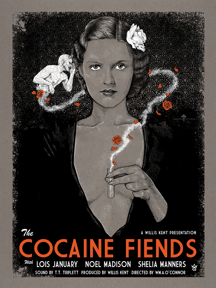 cocainefiends