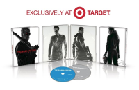 Terminator Target 1