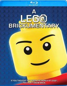 a lego brickumentary cover