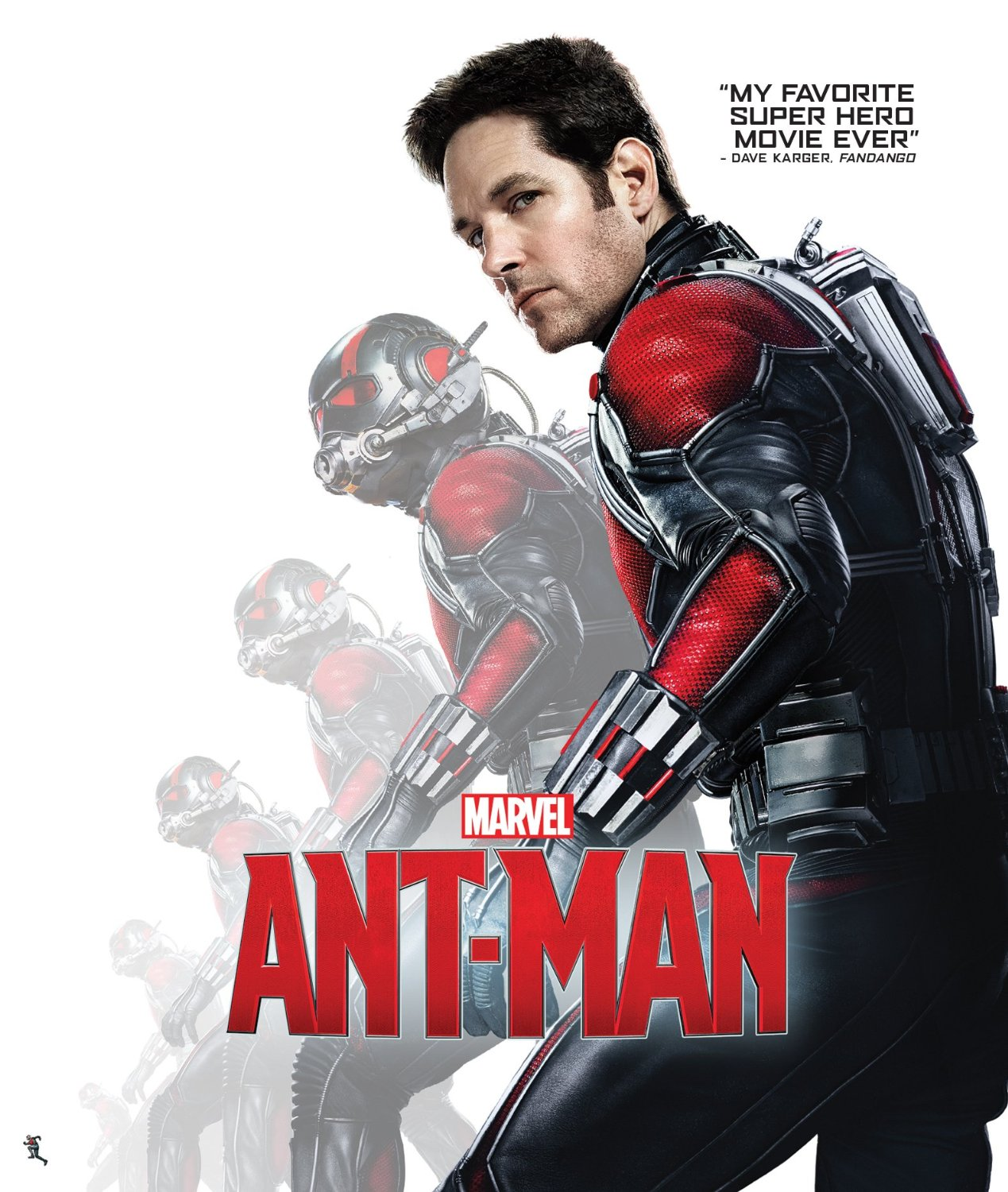 Marvel's ANT-MAN Blu-ray Review | Hi-Def Ninja - Blu-ray ...
