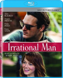 irrational man cover