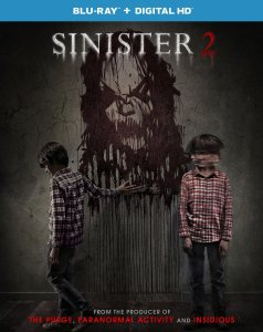 sinister 2 cover