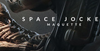space jockey SS feature